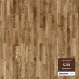 Паркетная доска Tarkett Samba Oak Antique CL TL 1123